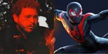 Post Malone's Sunflower set for Top 40 re-entry following Spider-Man PS5 game release
