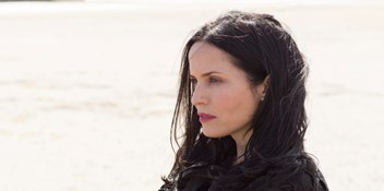 Andrea Corr releases festive EP including Have Yourself A Merry Little Christmas cover