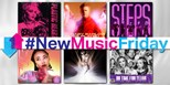 This week's new releases: Miley Cyrus, Steps, Gary Barlow, Nathan Dawe & Little Mix