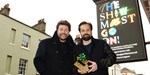"Michael Ball & Alfie Boe score third Number 1 album: ""This is all for you"""