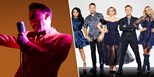 Gary Barlow vs Steps in race for this week's Number 1 album