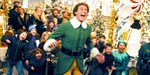 Elf is the UK's Number 1 film for the first time