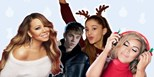 The Official Top 40 most-streamed Christmas songs