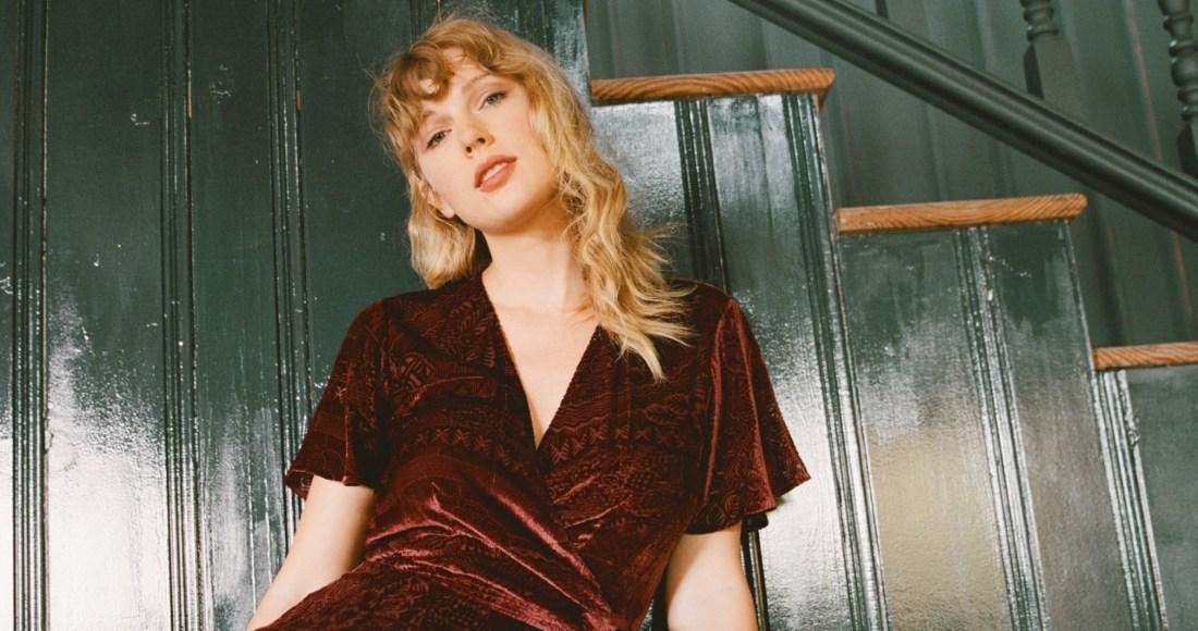 Taylor Swift Solves