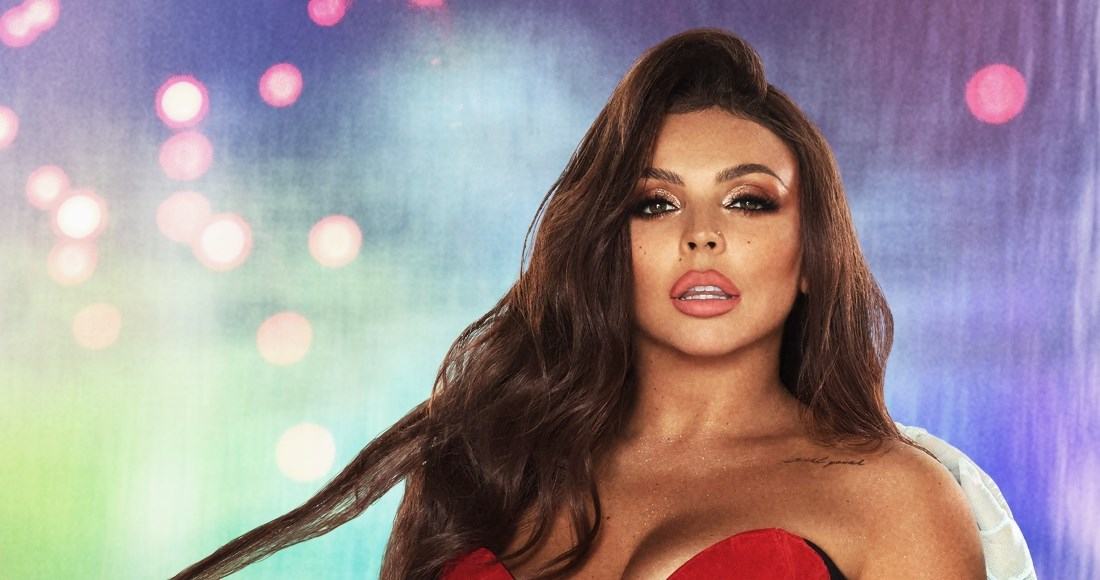 Jesy Nelson has announced she is quitting Little Mix