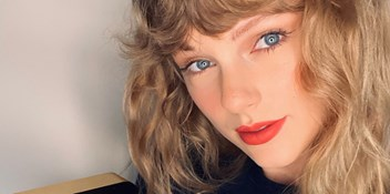 Taylor Swift's Evermore debuts at Number 1 on the Official Albums Chart and sets UK record