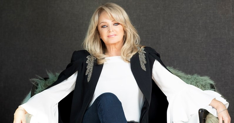 Bonnie Tyler hit songs and albums