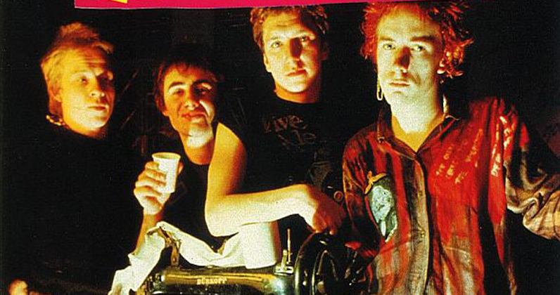 Sex Pistols TV biopic directed by Danny Boyle announced