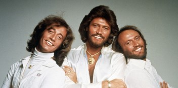 Bee Gees' Official Top 20 most-streamed songs