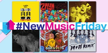 This week's new releases: Zayn, Anne-Marie & KSI, DaBaby, more