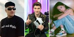 The youngest acts to enter the Official UK Charts