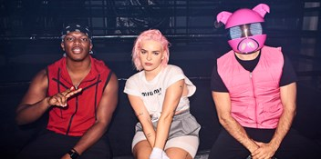 Anne-Marie, KSI and Digital Farm Animals' Don't Play battle Olivia Rodrigo's Drivers License for Number 1 single