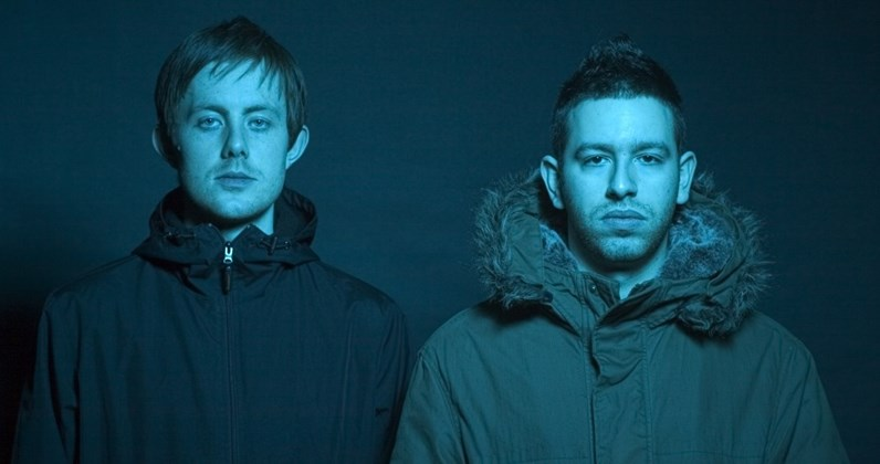 Chase & Status hit songs and albums