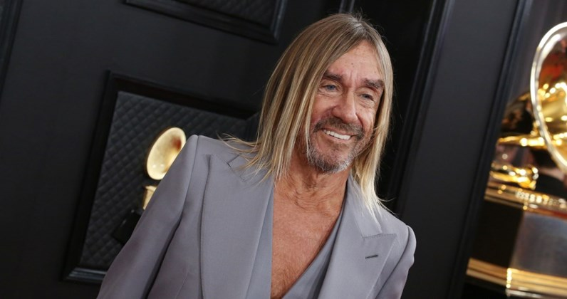 Iggy Pop hit songs and albums