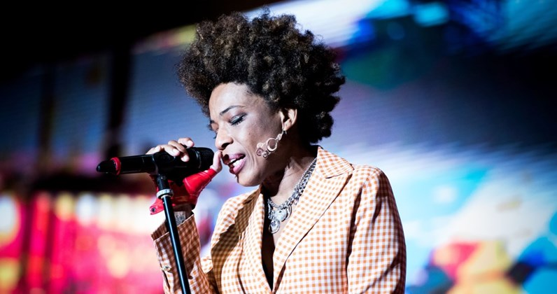 Macy Gray hit songs and albums