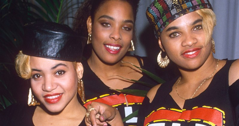 Salt N Pepa hit songs and albums