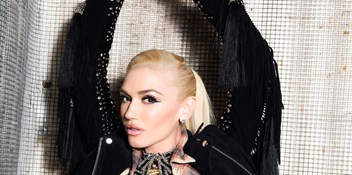 Gwen Stefani's new album influenced by ska music: 'I'm going back to my roots'