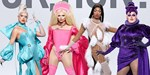 RuPaul's Drag Race UK: United Kingdolls UK Hun? on course to enter Official Singles Chart Top 40