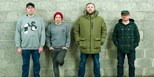 Mogwai lead the race for this week's Number 1 album