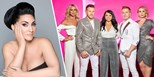 "Michelle Visage: ""I was born to be the sixth member of Steps"""