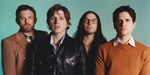 Kings of Leon score sixth Number 1 on Official Albums Chart with When You See Yourself