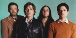 Kings Of Leon's Official Top 10 biggest songs