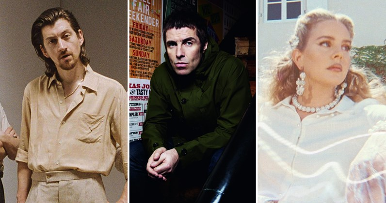 Official Top 40 fastest-selling vinyl albums of the century