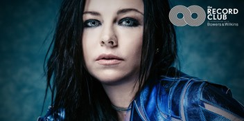 Evanescence announced as the next guest on The Record Club