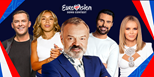 BBC announce Eurovision 2021 coverage schedule
