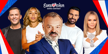 BBC announce Eurovision Song Contest 2021 coverage schedule and hosts