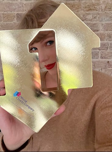 taylor-swift-number-1-award-fearless-796