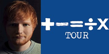 "Ed Sheeran to sponsor Ipswich Town shirts and hints at new tour: ""All will be revealed in time"""