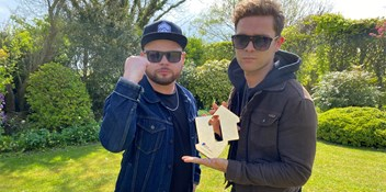 "Royal Blood claim third Number 1 album with Typhoons: ""This is getting ridiculous now"""